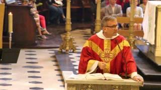 2015-05-24 - Pentecôte (père Hugues Jeanson): L