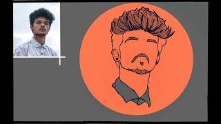 Make Face Logo | Picsart Editing Tutorials .