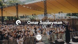 Omar Souleyman Live Paradise City Festival Belgium 2018 BE AT TV