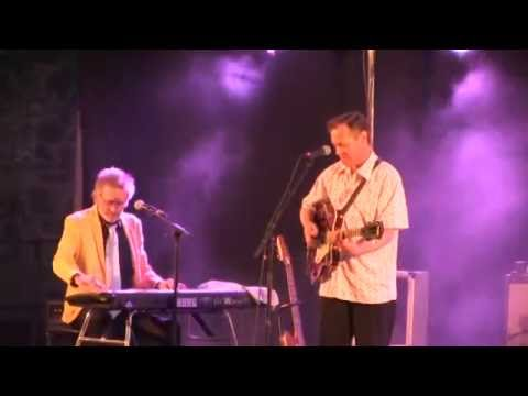 Paul Slater Band -Rock in Loctudy France 2016