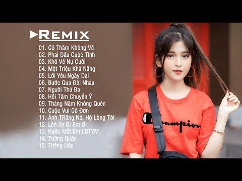NHẠC TRẺ REMIX HAY NHẤT HIỆN NAY 💞 EDM Tik Tok Htrol Phạm Thành