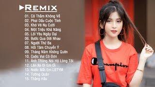 NHẠC TRẺ REMIX 2019 HAY NHẤT HIỆN NAY 💞 EDM Tik Tok Htrol REMIX - lk nhac tre remix gây nghiện 2019