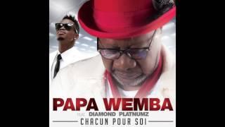 Papa Wemba - Chacun pour soi (feat. Diamond Platnumz)