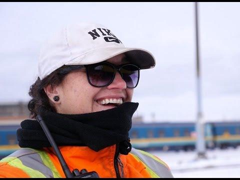 VIA Rail Canada Locomotive Attendant Job