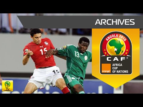 Egypt - Nigeria & Mozambique - Benin HIGHLIGHTS