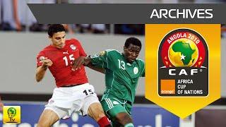 Egypt - Nigeria & Mozambique - Benin HIGHLIGHTS