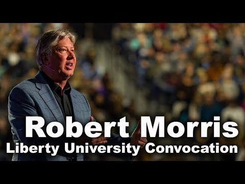 Robert Morris - Liberty University Convocation