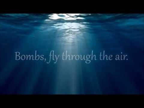 Daughtry Battleships (Acoustic) Lyric Video (HQ)