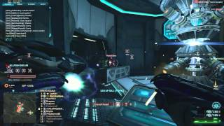 Planetside 2 - Blueshift - MAXes balanced much