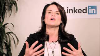 Ask An Expert - Using Social Media in your Business and Career, presented by LinkedIn screenshot 3