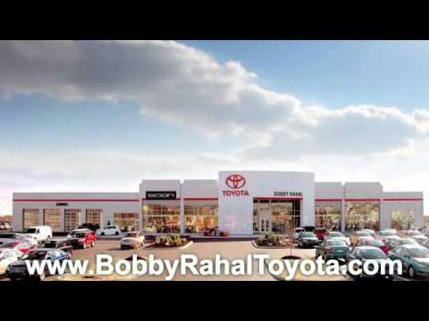 Bobby Rahal Toyota >> The Service Department at Bobby Rahal Toyota in Mechanicsburg, PA - YouTube