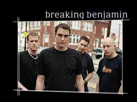Breaking Benjamin - Water
