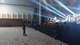 Video PADI REBORN - Welcome Home Concert(Sound Check) download MP3, 3GP, MP4, WEBM, AVI, FLV September 2018