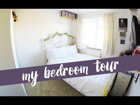 My Room Tour  |  RobynCaitlin
