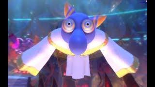 Kirby Star Allies Hyness Boss