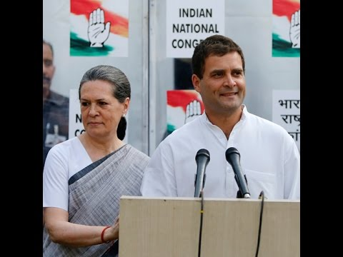 Indian National Congress will recover in 2019