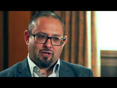 Ian Levy talks about the UK's National Cyber Security Centre (NCSC)