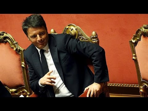 Renzi reform to give more power Italy election winners