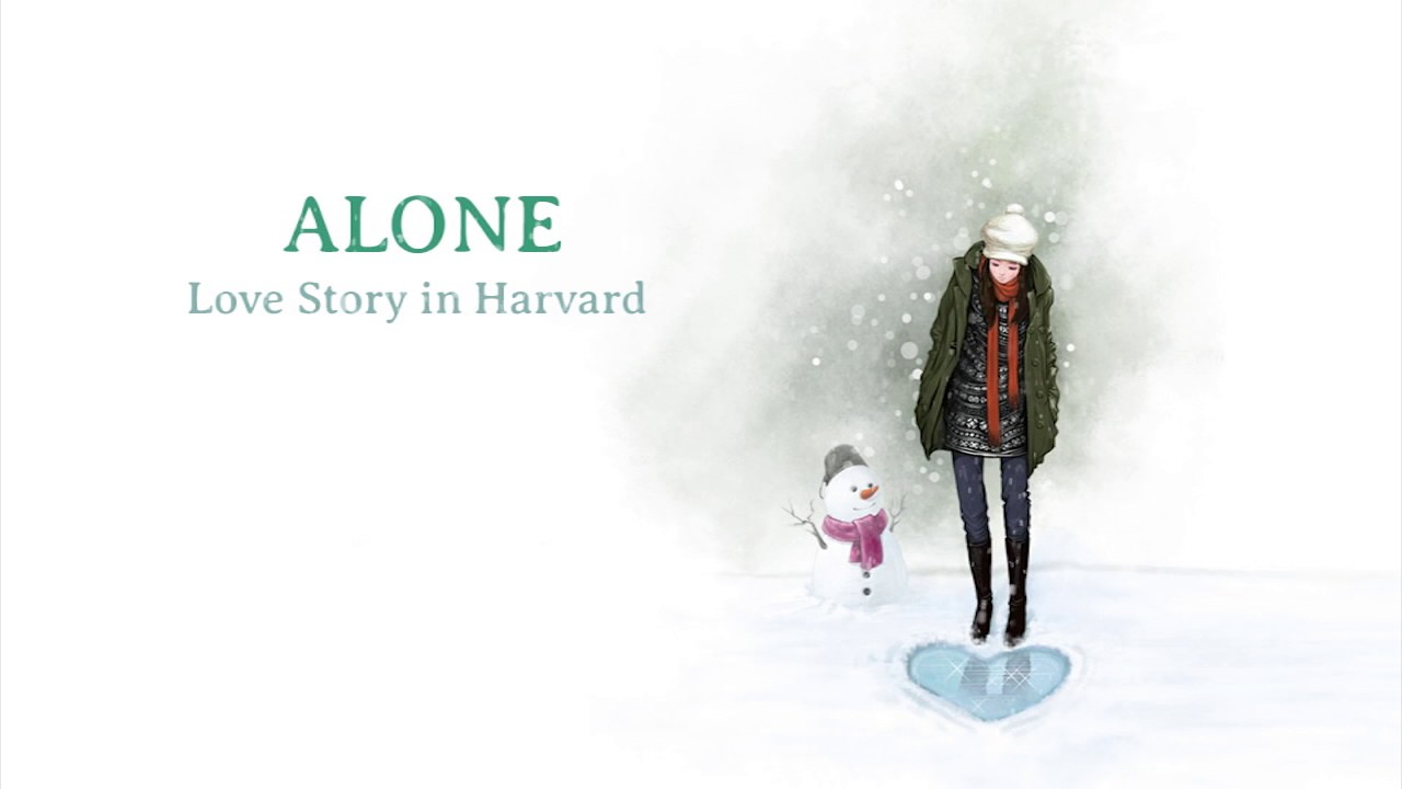 Download Alone - Love Story In Harvard OST