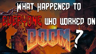 What Happened to Everyone Who Worked on Doom?