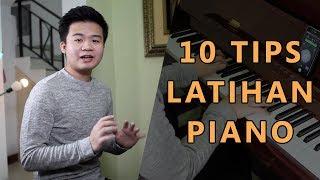 Download lagu 10 TIPS LATIHAN PIANO