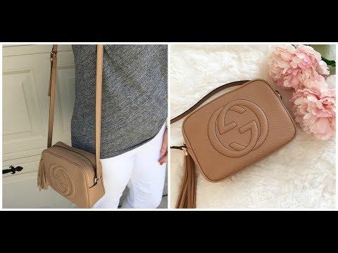 Gucci Soho Disco Bag | Why Did I Buy It Again?!?
