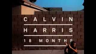 Calvin Harris Thinking About You. Instrumental
