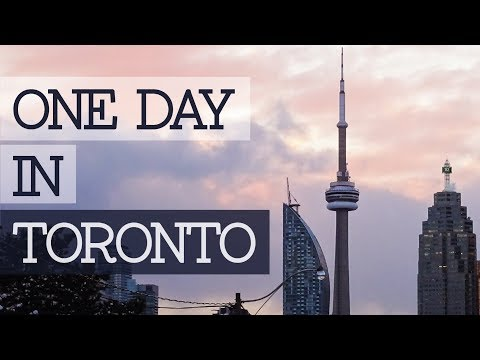 TORONTO APARTMENT HUNTING | Tips & Neighbourhoods Discovering [ENG SUBS]