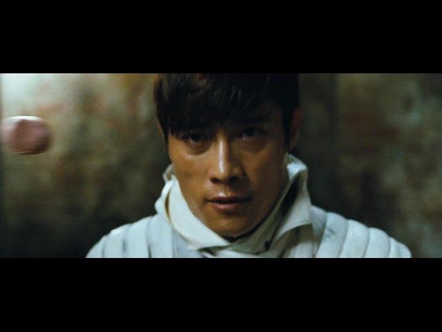 지.아이. 조 2 - 3차 공식 예고편 (한글자막)