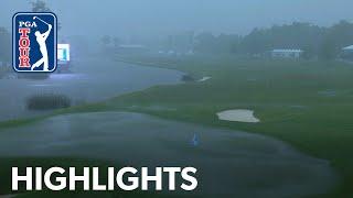 Highlights | Round 1 | Zurich Classic 2019