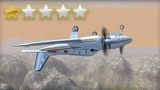 Trying Terrible Browser Flight Simulators