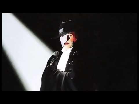 Michael Crawford - last performance - Phantom of The Opera, 1990 Audio