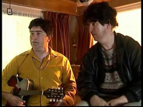 Irish travellers comedy sketch