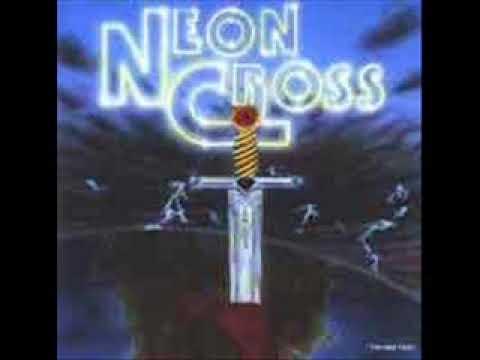 Neon Cross - Victory