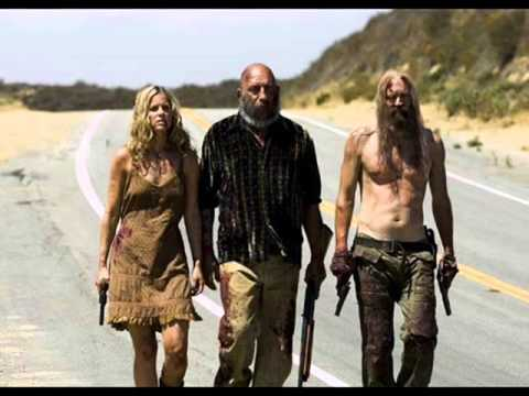 Terry Reid - To Be Treated Rite (The Devil's Rejects)