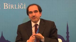 Ahmet Yaman - Çalıştay 2013 2