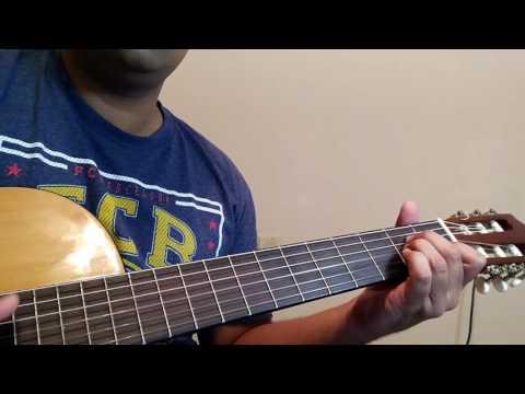 Tujhse Naraaz Nahi Zindagi | Masoom | RD Burman | Guitar Cover Lesson