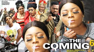 THE COMING SEASON 6{NEW HIT MOVIE} -DESTINY ETIKO|EVE ESIN|JERRY WILLIAMS|2020 Latest Nigerian Movie