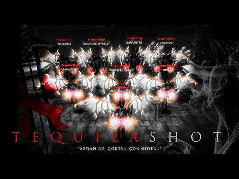 TequilaShot First Pk Movie   Azdan az çoktan çok gider -LokmanFairlesnes
