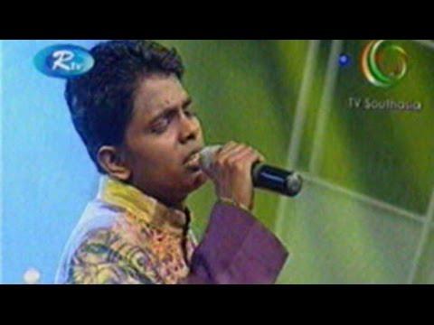 Pradip (Sri Lanka) ✿ cover A.R. Rahman – Tu Hi Re ✿ Live at Southasian Superstar