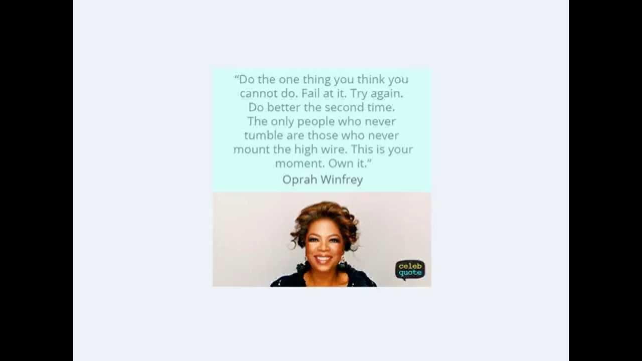 my positive role model is oprah winfrey here s why my positive role model is oprah winfrey here s why