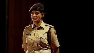Lady in the House, her Responsibilities & Ambitions    Amrita Duhan   TEDxMansaroverPark