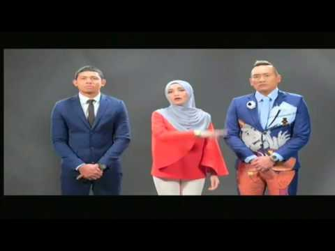 MeleTOP - Parodi - Anugerah MeleTOP ERA [28.01.14] from YouTube · Duration:  1 minutes 43 seconds