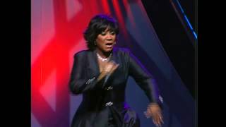 PATTI LABELLE YOU ARE MY FRIEND - LEGENDADO PORT