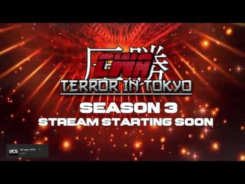 CWA Terror In Tokyo (PPV) - Season 3- Episode 108- Japanese Invasion Tour