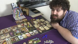 Alchemists Board Game Review