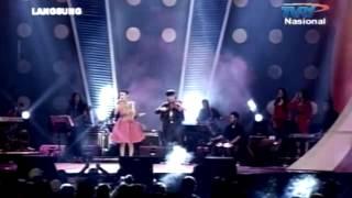Ayu Mayank - Terluka _TVRI 5 Desember 2012