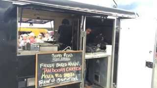 PRESS MINI HOOD !  FOOD CART FESTIVAL Thumbnail
