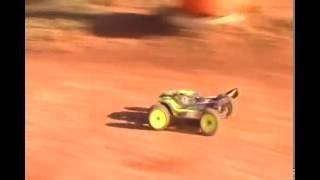 4ª Etapa Campeonato Paulista de Automodelismo Off Road 2011 - Paulinia  Racing