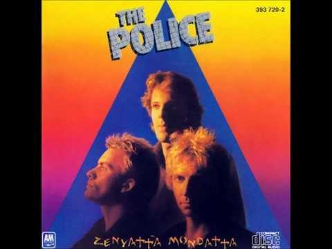 The Police - Shadows In The Rain